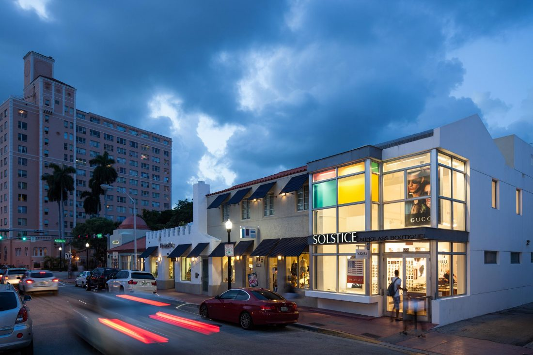 Rumpf Highstreets, Miami, FL, USA