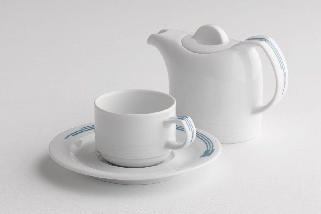 Bauscher Porzellan