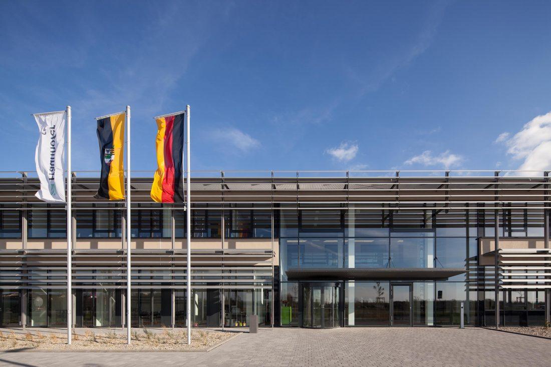 Fraunhofer-Zentrum CBP