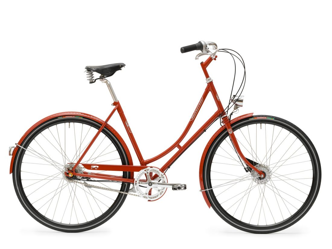Fahrrad von retrovelo