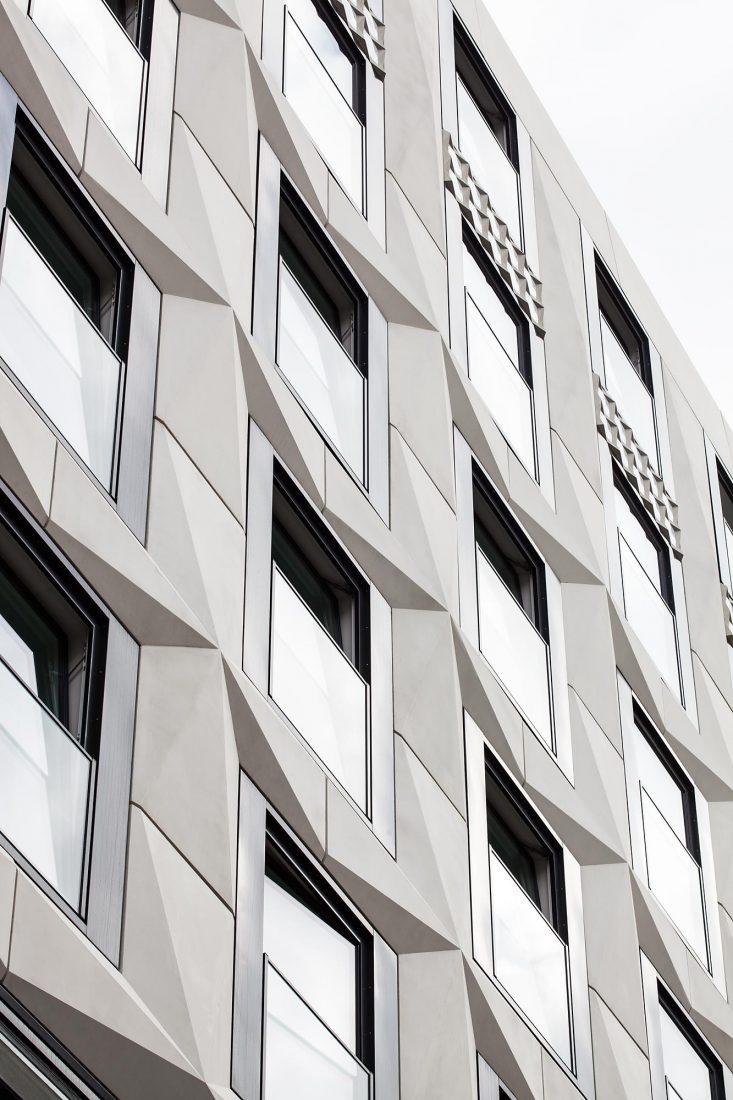 Motel One, Leipzig, Architekten RKW