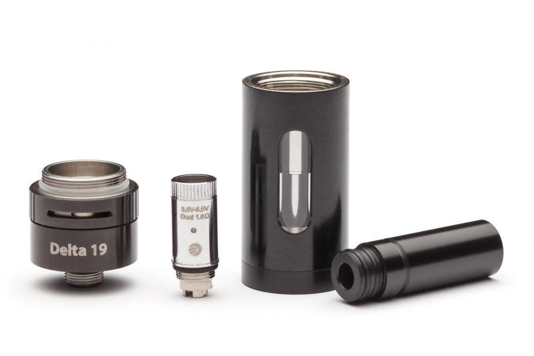 steamo e-Zigarette