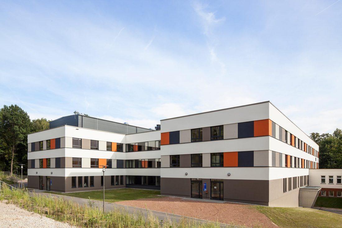 Onkologisches Zentrum Chemnitz
